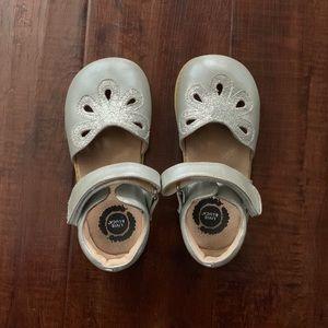 Livie & Luca Petals Shoes, Size 12